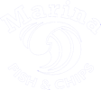 Marina Fish & Chips Restuarant & Takeaway logo