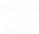Marina Fish & Chips Restaurant & Takeaway logo